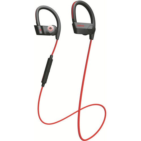 JABRA SPORT PACE Bluetooth Headset