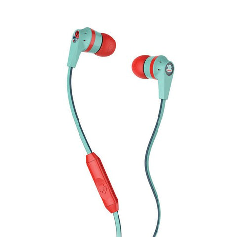 Skullcandy Ink'd 2.0 In Ear Headphones with Mic - GadgitechStore.com Lebanon - 9