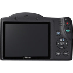 Canon POWERSHOT SX420 IS - Gadgitechstore.com