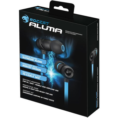 ROCCAT Aluma In-Ear Headset