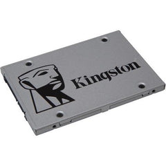 "Kingston SSDNow UV400 SATA III 2.5"" Internal SSD - Gadgitechstore.com"