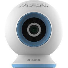 D-Link DCS-825L Day/Night Wi-Fi HD Baby Camera