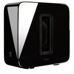 Sonos SUB Wireless Subwoofer with Integrated SONOSNet 2.0 Extender