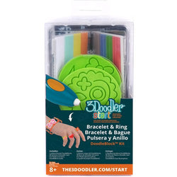 3Doodler Start DoodleBlock Kit (Jewelry Set) - Gadgitechstore.com