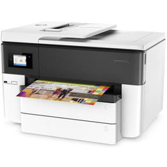 HP OfficeJet Pro 7740 Wide Format All-In-One Inkjet Printer