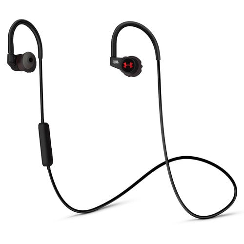 b4bcff58151 JBL Under Armour Wireless In-Ear Headphones with Heart-Rate Monitor ...