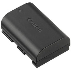 Canon LP-E6N Lithium-Ion Battery Pack (7.2V, 1865mAh)