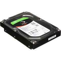 "Seagate IronWolf SATA III 3.5"" Internal NAS HDD"