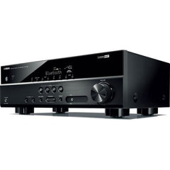 Yamaha RX-V381 5.1-Channel A/V Receiver