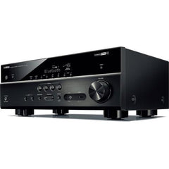 Yamaha RX-V481 5.1-Channel Network A/V Receiver