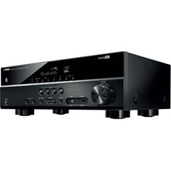 Yamaha RX-V383 5.1-Channel A/V Receiver