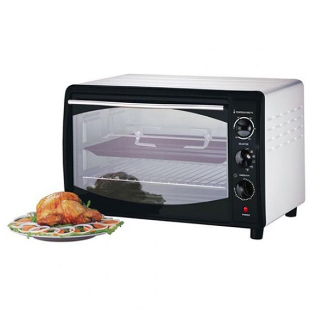 Black & Decker TRO60-B5 Electric  Oven - Gadgitechstore.com