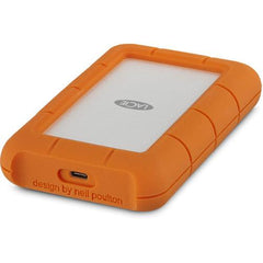 LaCie USB-C Rugged Mobile Storage