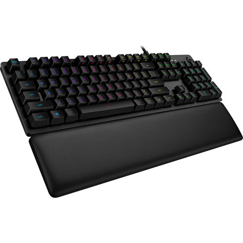 Logitech G513 Backlit Mechanical Gaming Keyboard