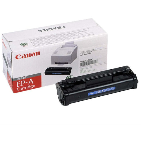 Canon EP-A (Black) Toner Cartridge
