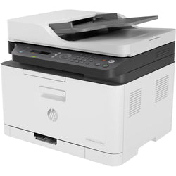 HP Color Laser MFP 179fnw Wireless Printer with Fax