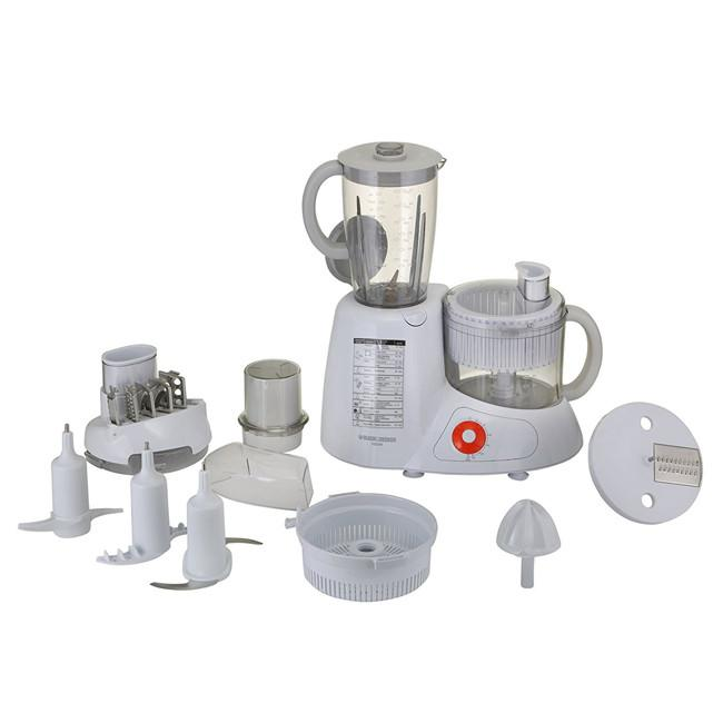 Black & Decker FX1000-B5 Multifunctional Food Processor - Gadgitechstore.com