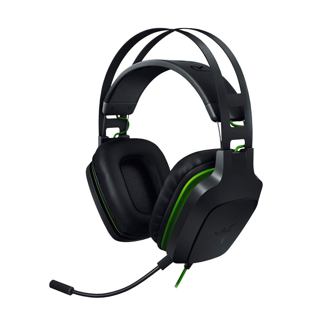 Razer Electra V2 Over-Ear Sound Isolation Gaming Headset for PC