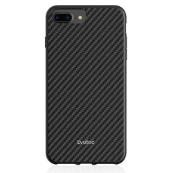 Evutec AER Karbon With AFIX Case For iPhone 8 / iPhone 8 Plus