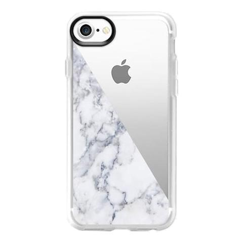 quality design 7553b cf0c7 Casetify Marble Side Phone Case For iPhone 7/iPhone 7 Plus