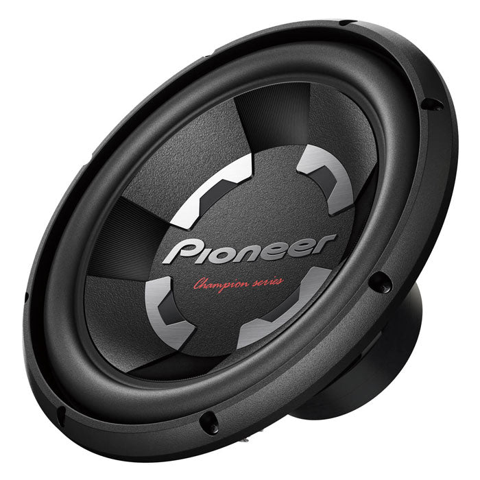 Pioneer TS300S4 - 30cm Champion Series Subwoofer