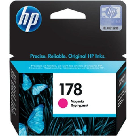 HP 178 Original Ink Cartridge