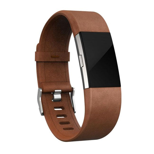Fitbit Luxe Leather Band for Fitbit Charge 2