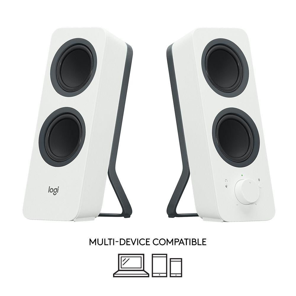 Logitech Z207 Bluetooth Computer Speakers