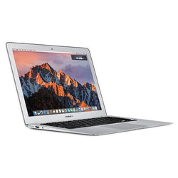 Apple MacBook Air 13-inch: 1.8GHz dual-core Intel Core i5 - Gadgitechstore.com
