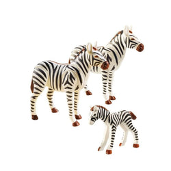 Playmobil ZEBRA FAMILY (6641)
