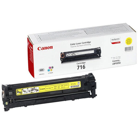 Canon 716 Series Toner Cartridge