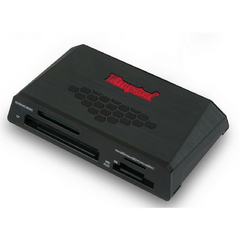 Kingston HS3 Card Reader 19 in 1 (3.0)