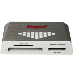 Kingston HS4 Card Reader 19 in 1 (3.0)