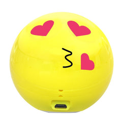 Promate Cool Emoji Bluetooth Speaker Romanji
