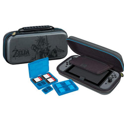 Bigben Zelda NNS44 Deluxe Travel Case Official RDS