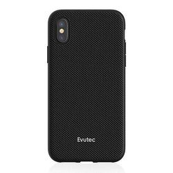 Evutec AERGO With AFIX Ballistic Case For iPhone XS MAX