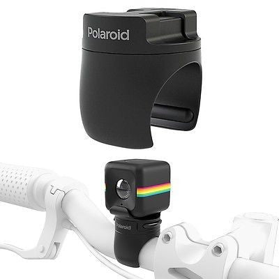 Polaroid Cube Accessory Bicycle Mount - GadgitechStore.com Lebanon - 2