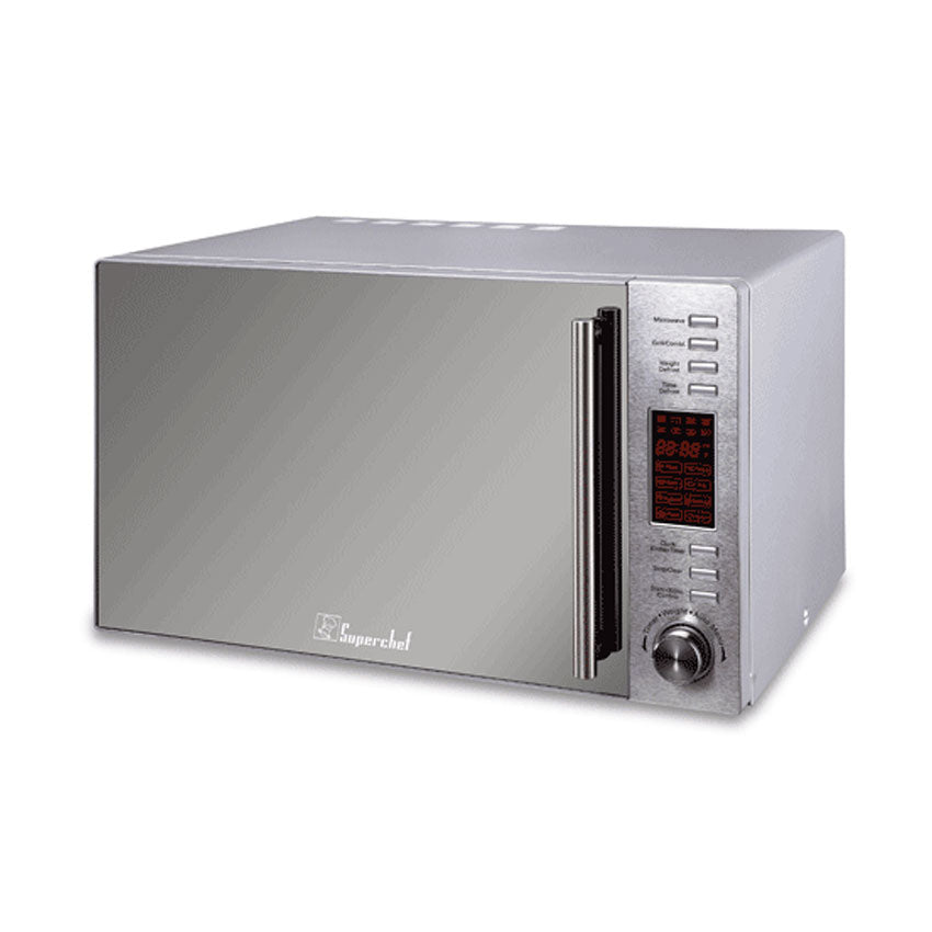 Superchef 1000W Microwave AG930QAA4