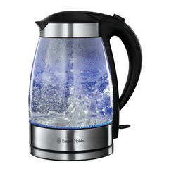 Russell Hobbs 21600-70 Glass Kettle
