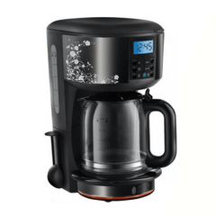 Russell Hobbs 21991-56 Legacy Floral Coffee Maker