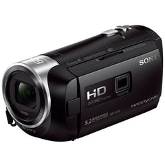 Sony HD Handycam + Built-In Projector HDRPJ410/BE - GadgitechStore.com Lebanon