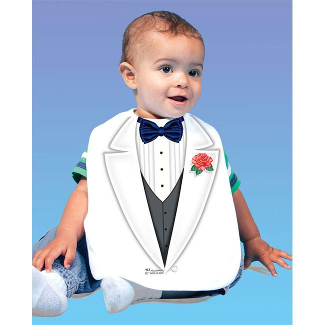 6ea9ceb81 Just Add A Kid Tuxedo Boy Bib – Gadgitechstore.com
