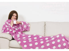 Lavatelli Kanguru Blanket with Sleeves - Pop - GadgitechStore.com Lebanon - 1