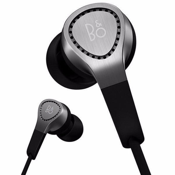 B&O PLAY by Bang & Olufsen BeoPlay H3 In Ear Headphones - Gadgitechstore.com
