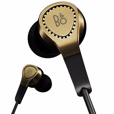 B&O PLAY by Bang & Olufsen BeoPlay H3 In Ear Headphones