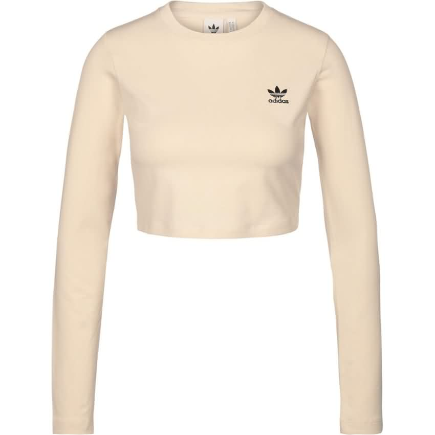 49e6e934fa67 Adidas Women s Original Styling Complements Cropped T-shirts ...