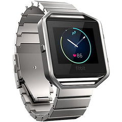 Fitbit Blaze luxurious metal band