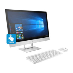 HP All-in-One 24-f0002ne Desktop Computer (4PJ66EA)
