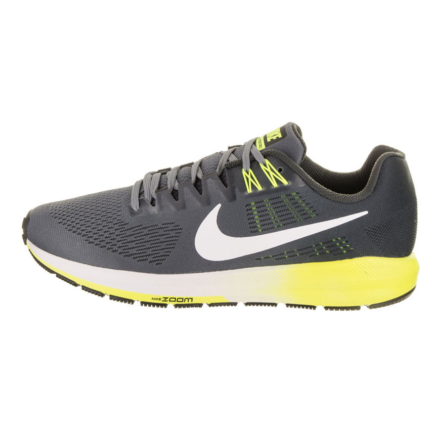 reputable site 2a753 e99d9 Nike Men's Running Air Zoom Structure 21 Shoes