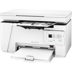 HP LaserJet Pro MFP M26a/w A4 Mono Multifunction Laser Printer
